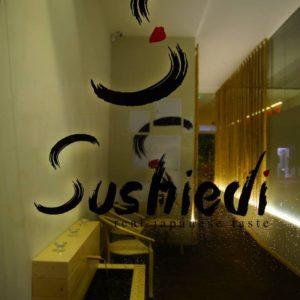 Sushiedi