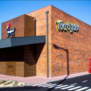 Restaurante Tourigalo – Porto